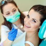 Помощь стоматолога при бруксизме - обследование, диагноз