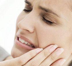 Боль при воспалении зубного нерва