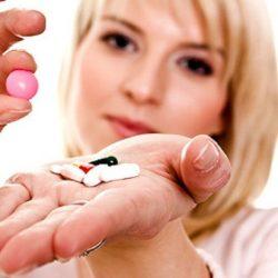 Обильное выделение слюны у человека можно контролировать рядом фармацевтических средств