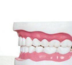 Причины зубного скрежета