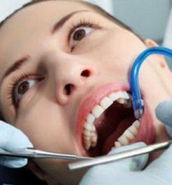 Боль при удалении кисты зуба