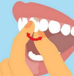 Если во сне шатаются зубы, возможно, изменение планов