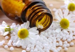 Гомеопатия - средство от боли