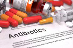 Лечение альвеолита антибиотиками