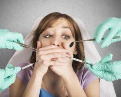Лечение зубов дедовскими методами