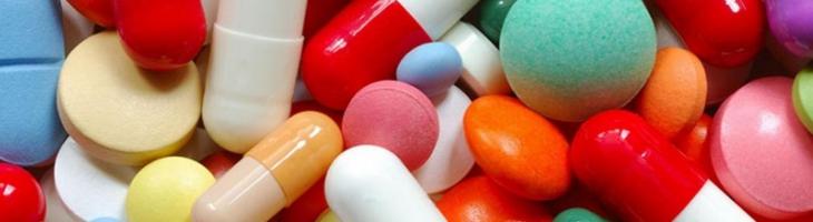 Медикаментозное лечение периостита