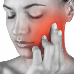 Воспаленный нерв вызывает сильную боль
