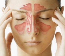 Осложнения, воспалительные процессы