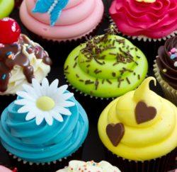 Пищевые красители - вред для зубов