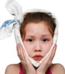 Признаки остеомиелита челюсти
