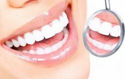 Профилактика против патологий зубов