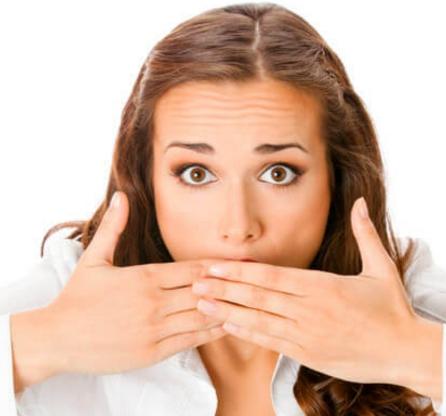 Обильное слюноотделение у женщин – причины и лечение патологии