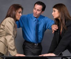 Решение споров и конфликтов