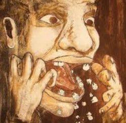 Снятся шатающиеся зубы