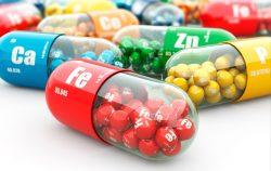 Витамины для зубов и десен